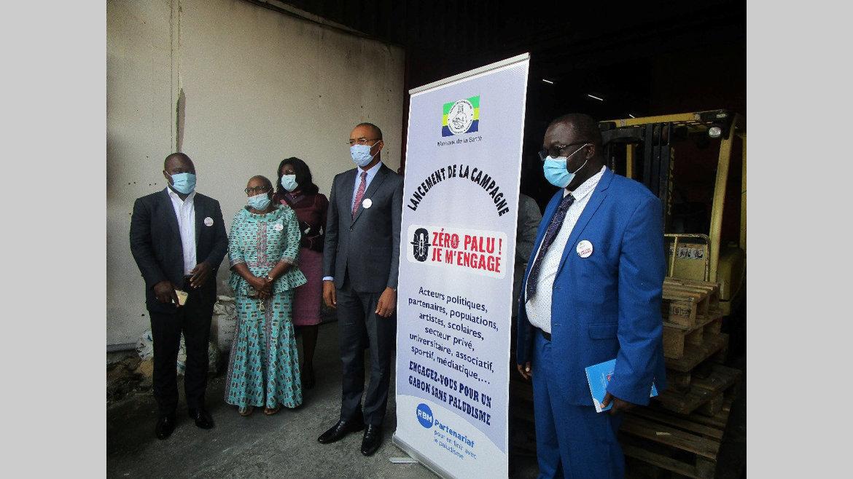 Paludisme : place à la mobilisation des ressources !