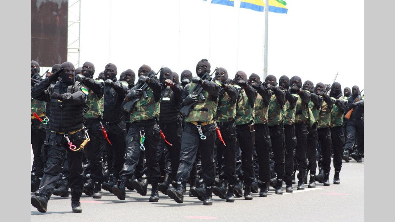 Police : Remettre l'ordre et la discipline