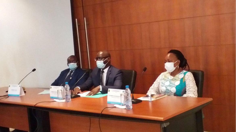 Zlecaf : les douaniers gabonais désormais outillés