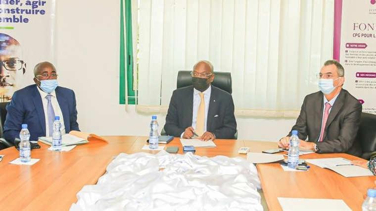 CNSS/Patronat : Le plaidoyer d'une bonne gouvernance sur la table