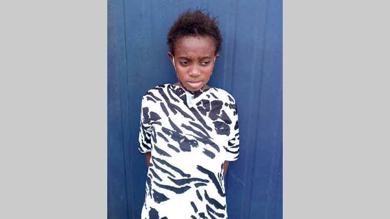 Abandon d'enfant : Un nouveau-né retrouvé dans la brousse