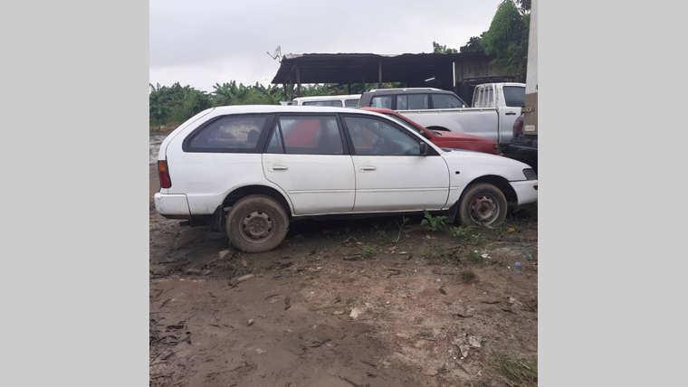 Lambaréné : un taximan se tue pour échapper aux poursuites judiciaires