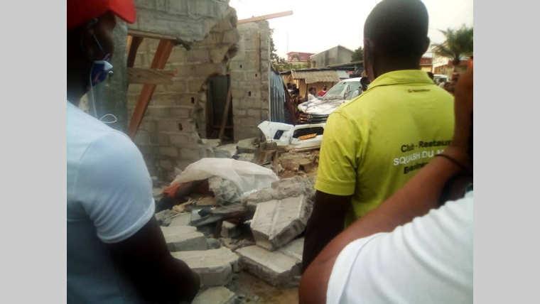 Accident : Une quinquagénaire perd la vie à Awoungou