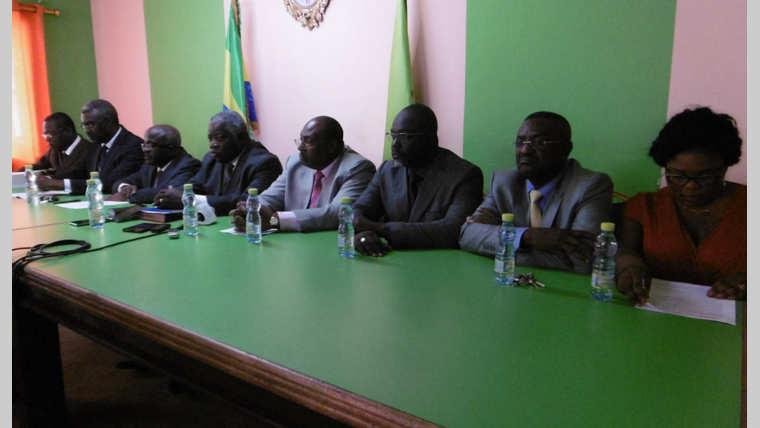 Accords politiques d'Angondjé : Quid de l'application totale?