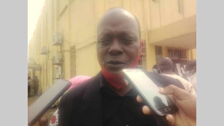 Justice : Me Pierre Claver Ndong Ondo (avocat des accusés) s'exprime