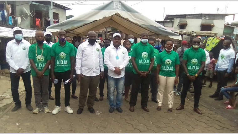 Partis politiques : Formaliser les instances locales