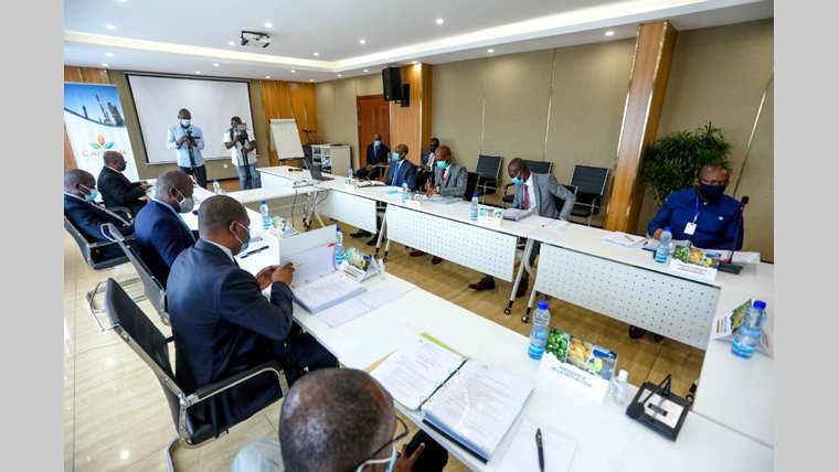 Caistab : 16,7milliards de francs pour l'exercice 2021