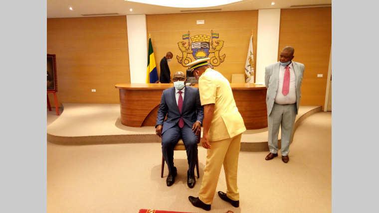 Mairie de Libreville : le 5e adjoint au maire renvoyé à ses fonctions