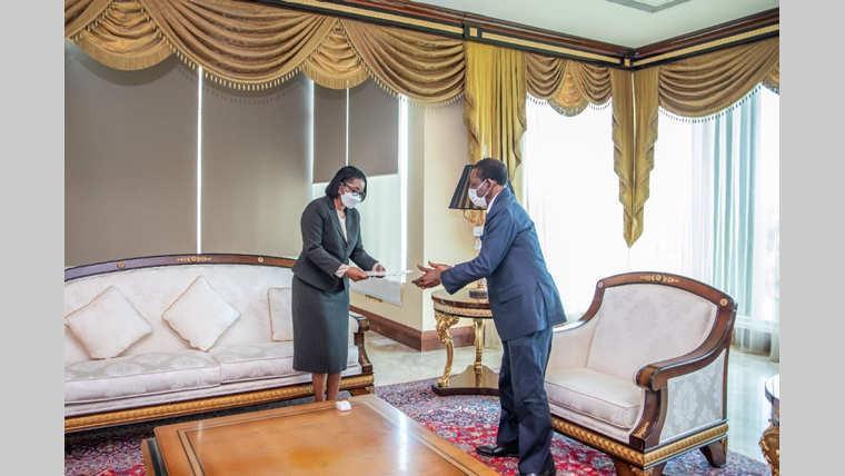 Diplomatie : le Gabon en soutien à la Guinée-Equatoriale