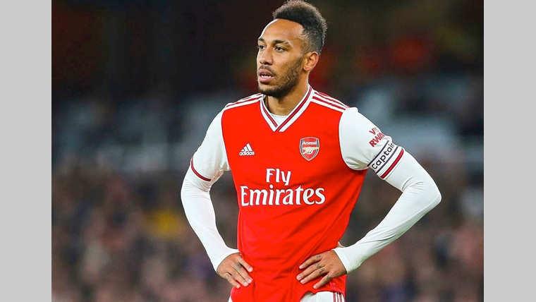 Gabonais de l'étranger : Aubameyang sanctionné par Arteta face aux Spurs de Tottenham