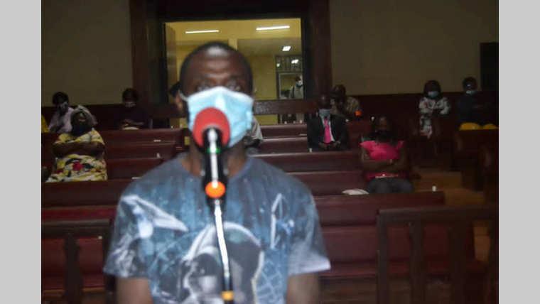 Session criminelle : 8 ans de réclusion pour viol et vol avec arme blanche