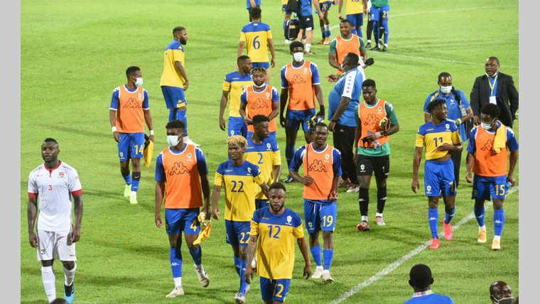 Avant Gabon-RDC : Les Panthères sont sur Libreville