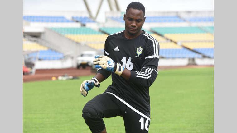 Gabon-RDC x : Qui pour le poste de gardien de but ?