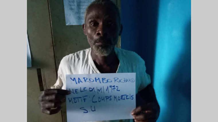 Mouila : une vieille dame tuée pour un régime de banane