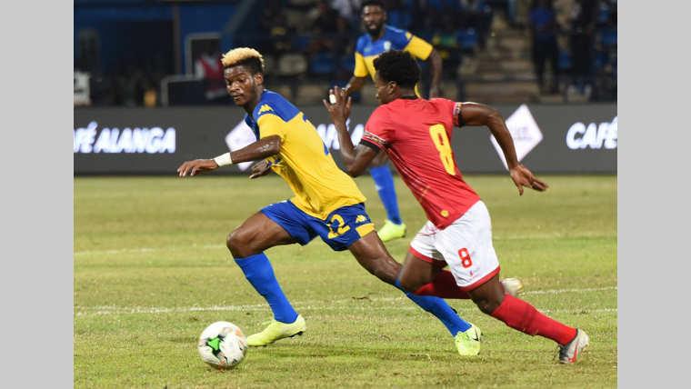 Angola-Gabon : bien finir le travail