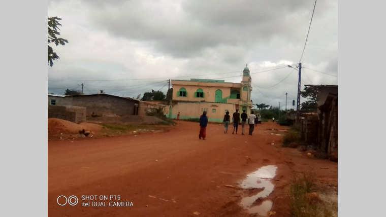 Mouila : le muezzin meurt à la sortie de la mosquée !