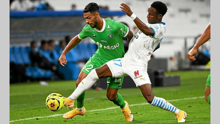 AS Saint-Étienne : Claude Puel s'exprime sur le rendement de Denis Bouanga
