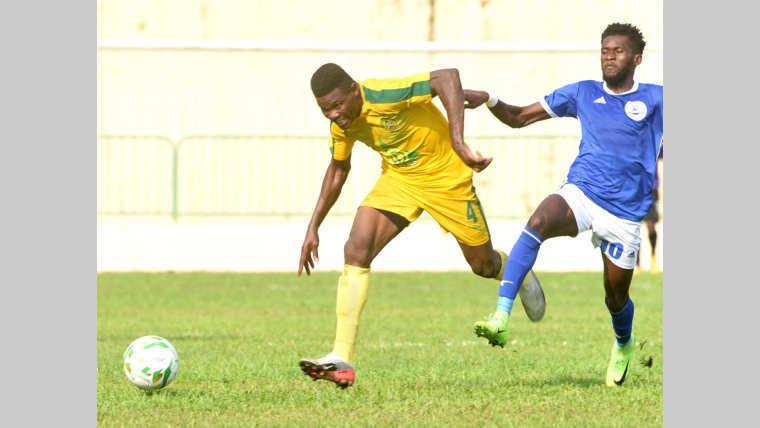 Football : Junior Bayano-Aubyang au WAC Casablanca?