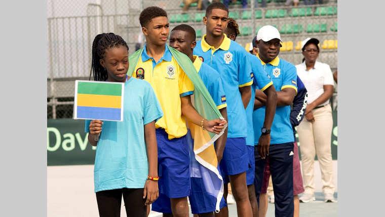 Coupe Davis 2021 : Quid des Panthères engagés ?