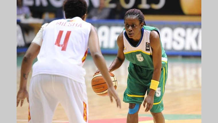 Basket : La Fégabab également tournée vers les rendez-vous internationaux