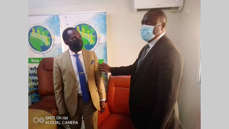 Artf : Patrice Aboubacar Nendjot au poste de secrétaire exécutif