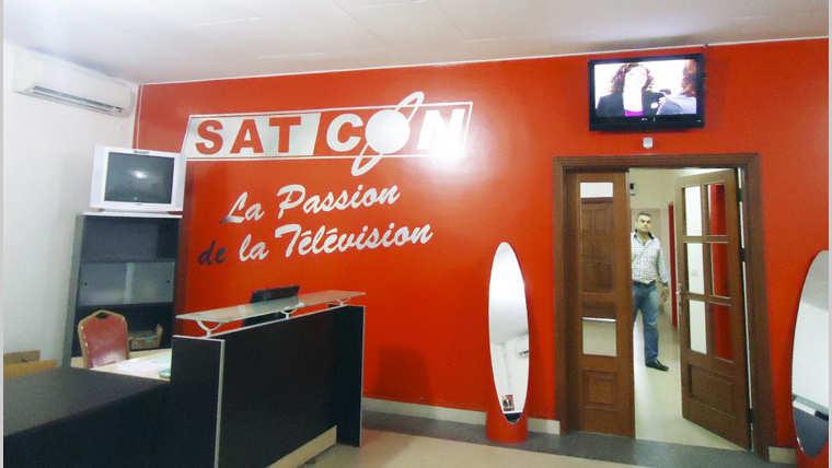 Droits de retransmission : Amende salée pour Satcon