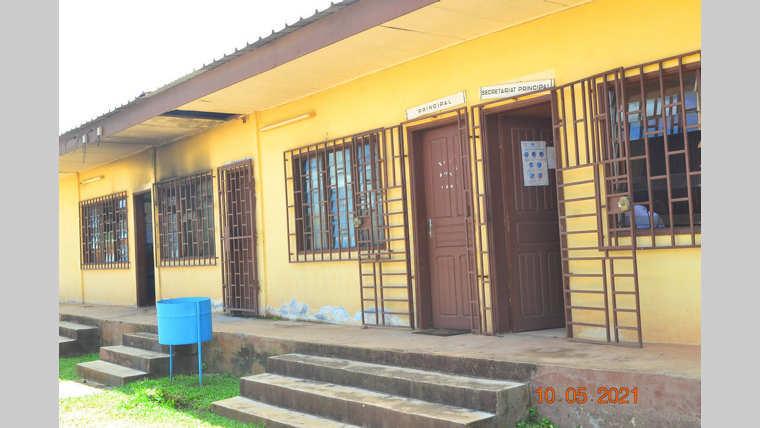 Vandalisme : plus de 2 millions emportés au collège Edouard Ekogha Mengue