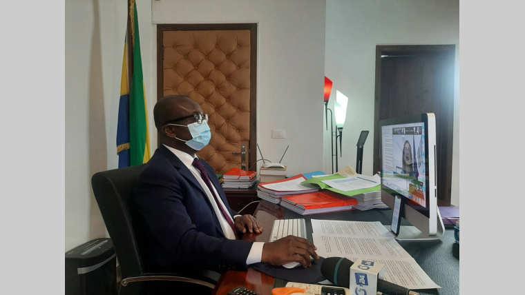 Lutte anti-corruption : l'appui de l'Union européenne au Gabon
