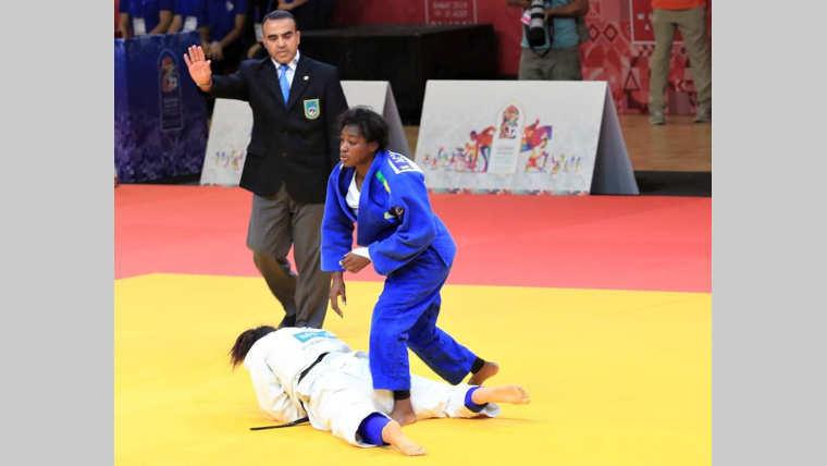 Mondiaux de judo : les enjeux de la participation gabonaise à Budapest
