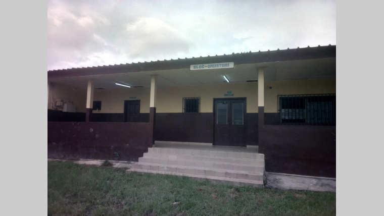 Santé : Le centre médical de Moabi dans une mauvaise passe