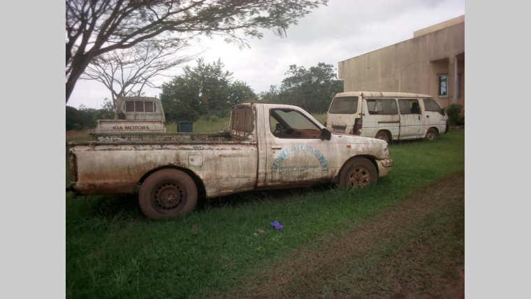 Municipalité : La mairie de Lebamba manque de moyens roulants
