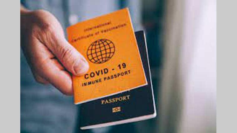 Covid-19 : Tout doucement vers le passeport vaccinal
