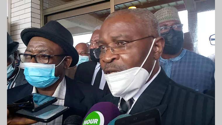 Démission de Eugène Mba : L'opposition municipale courroucée…