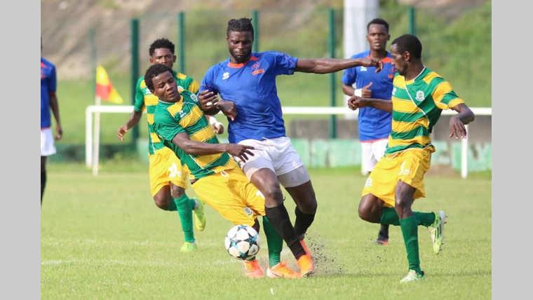 Coupe de la Caf : Mangasport conditionne sa participation