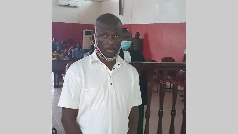 Viol sur une mineure : 7 ans de prison pour le tonton violeur à Lambaréne