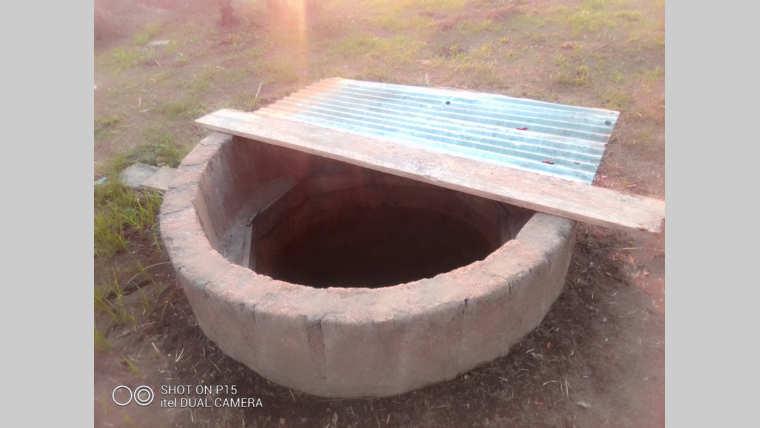 Mouila : un enfant de 2 ans périt dans un puits