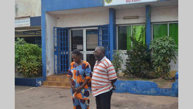 : Port-Gentil Un couple en prison pour viol et non dénonciation de viol sur mineure