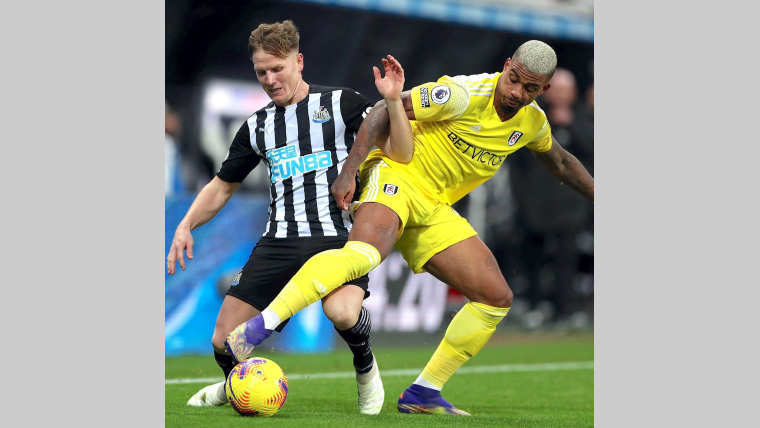 Sport : Newcastle prêt à mettre 3,8milliards de francs pour recruter Lemina