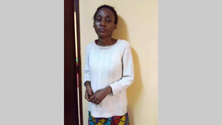 Disparition : Le médecin stagiaire Verlande Nzang Essono a été retrouvée