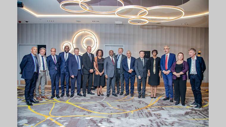 Gabon-France : création d'un forum d'affaires