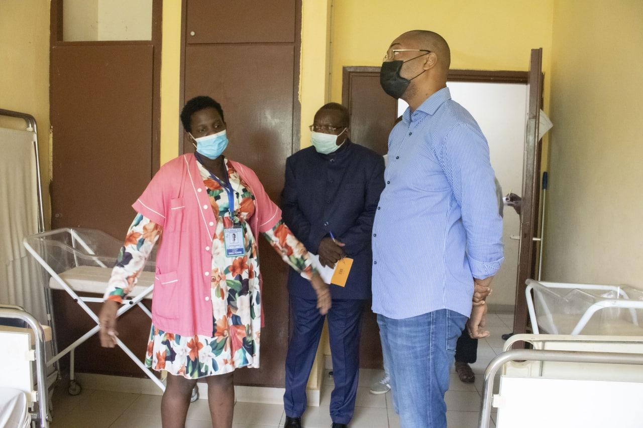 Centre de Santé de Bifoun : le désarroi du ministère de la Santé a l'endroit des responsables