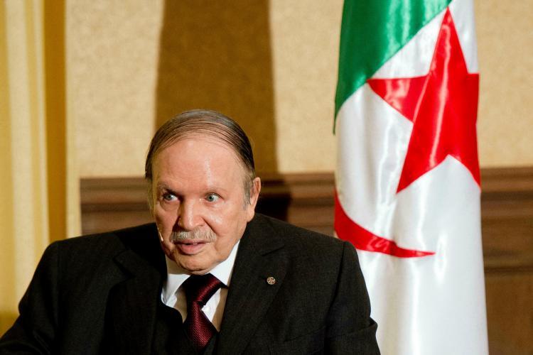 Algérie : Abdelaziz Bouteflika est mort !