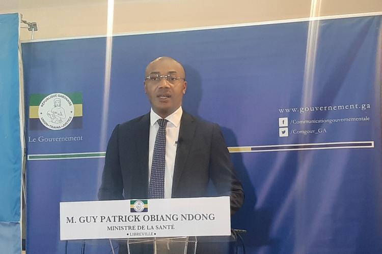 Vaccination : 165 600 doses de vaccins Johnson &Johnson attendues au Gabon