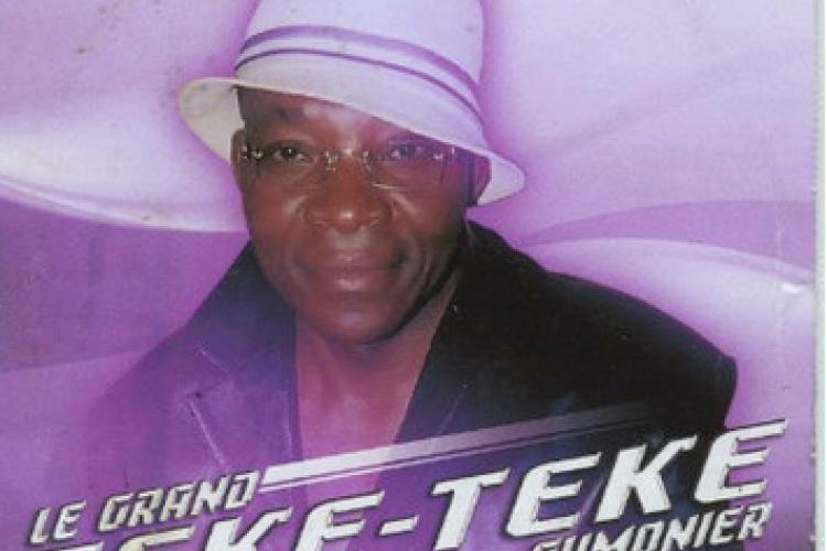Musique: Le Grand Téké-Téké annonce son retour