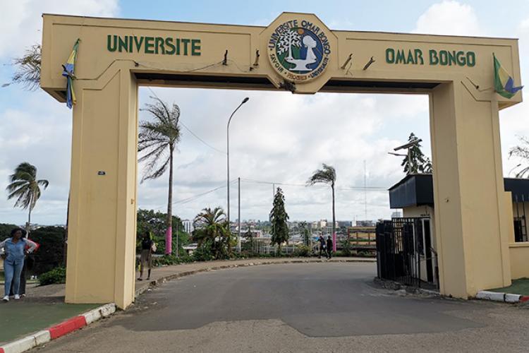 UOB : un conseil rectoral pour relancer l'année académique