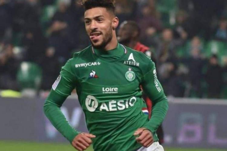 Transfert : le RC Lens prêt à débourser 10 millions d'euros pour Denis Bouanga