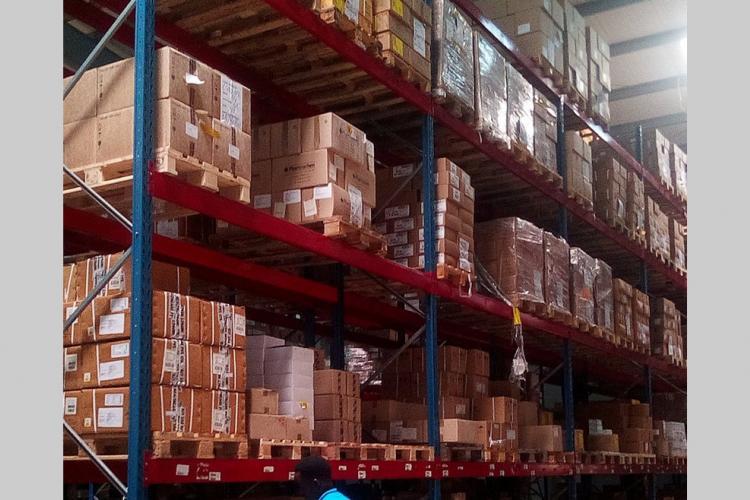 Distribution des produits pharmaceutiques : Ubipharm désormais à Alénakiri
