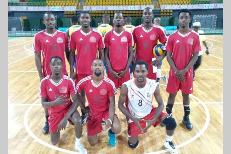Volleyball : Kwan et TGV-OM dominateurs