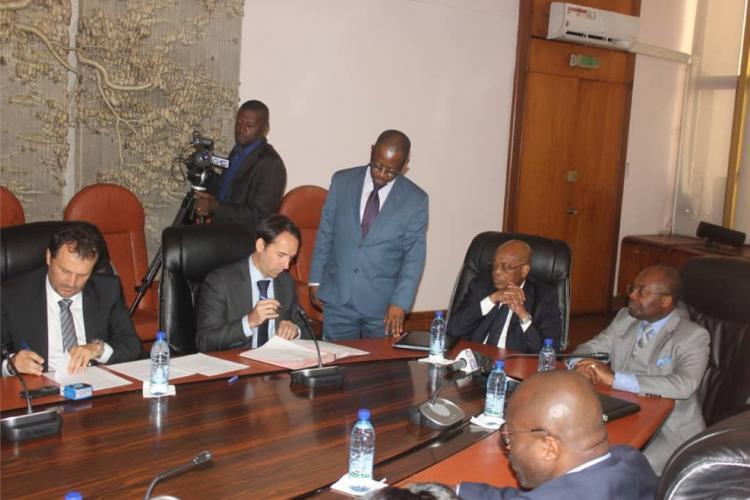 Gaz naturel liquéfié (GNL) : Le Gabon, bientôt pays exportateur