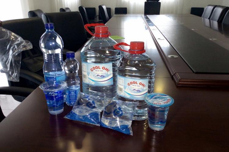 AGASA/Remise d'agréments sanitaires : Trois opérateurs en conditionnement des eaux agréés